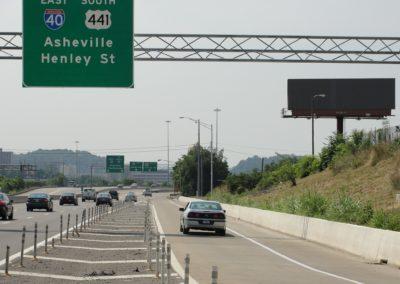 #05-200 South Bound I-275 South of Baxter Avenue