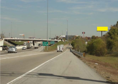 #91-200 East Bound I-40/75 West of Lovell Rd
