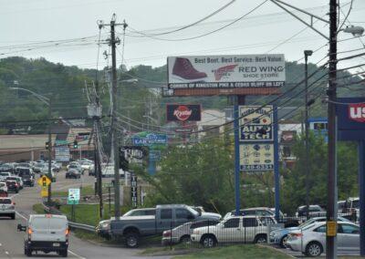 #102-200 West Bound 8865 Kingston Pike